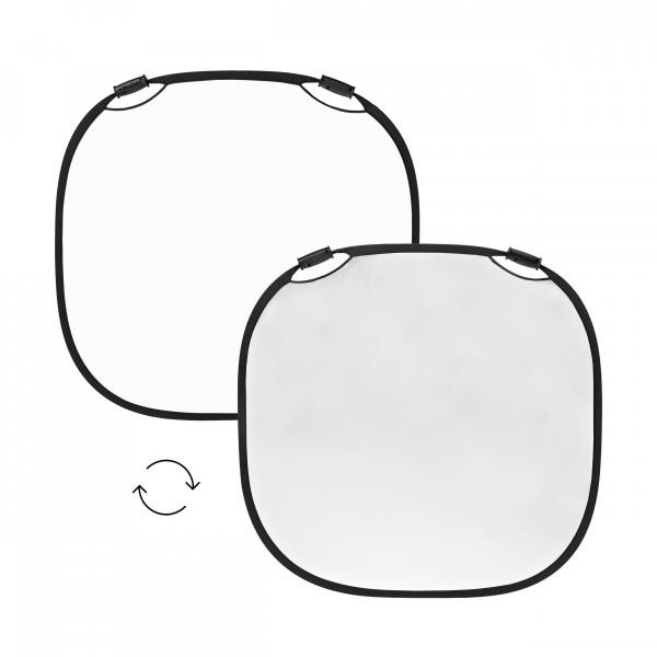 Profoto Reflektor silber/weiß L 120cm