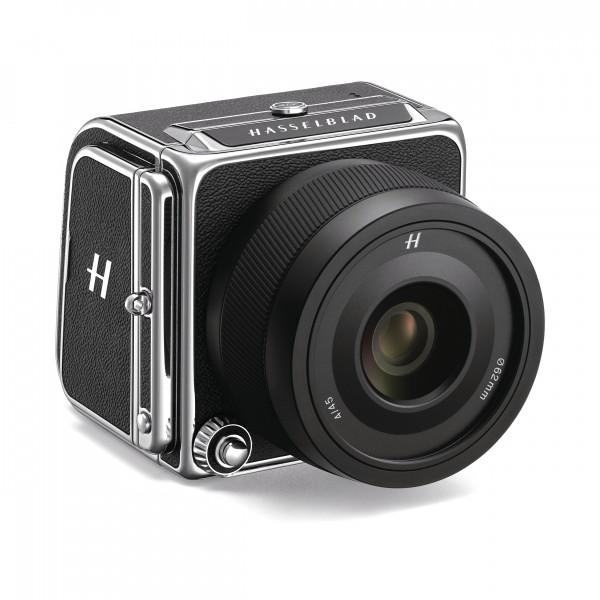 Hasselblad 907X 50C Kit mit XCD 45mm P