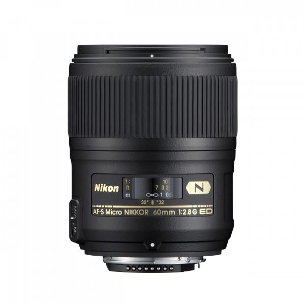 Nikon AF-S Micro NIKKOR 60mm/2,8G ED