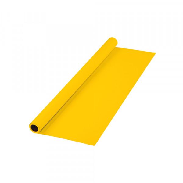 Hintergrundkarton 2,75x11m gelb