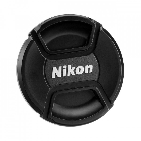 Nikon LC-77 Objektivfrontdeckel 77mm