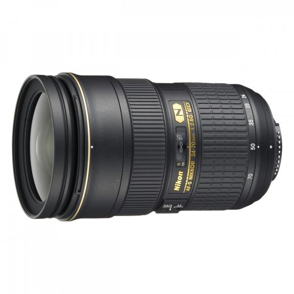 Nikon AF-S 24-70mm/2,8G ED NIKKOR