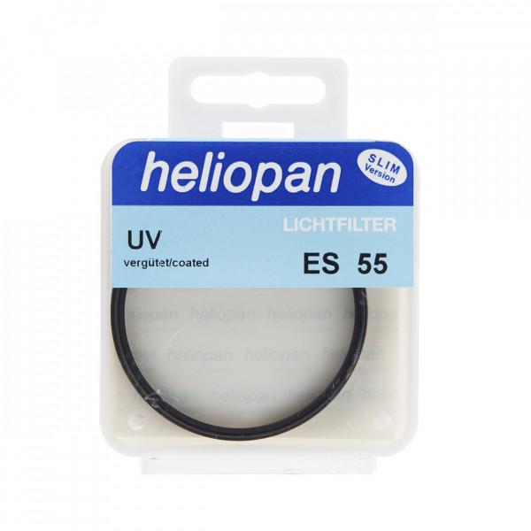 Heliopan UV-Filter E55 SLIM