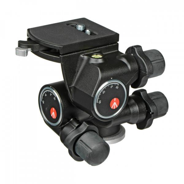 Manfrotto MA410 Getriebe-Neiger Junior