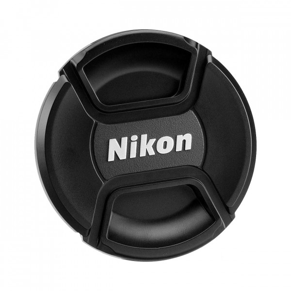 Nikon LC-72 Objektivfrontdeckel 72mm
