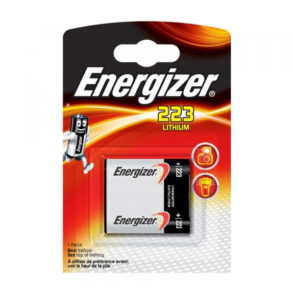 Energizer CR223 Lithium