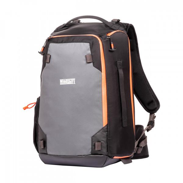 MindShift Photo Cross 15 Fotorucksack Backpack Orange Ember
