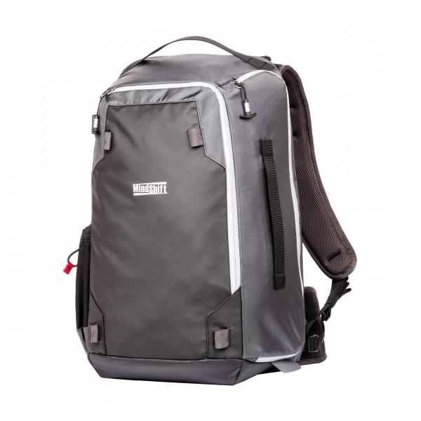 MindShift Photo Cross 15 Fotorucksack Backpack Carbon Grey