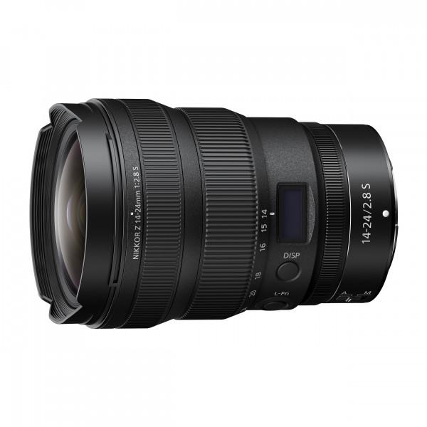 Nikon Z 14-24mm 1:2.8 S