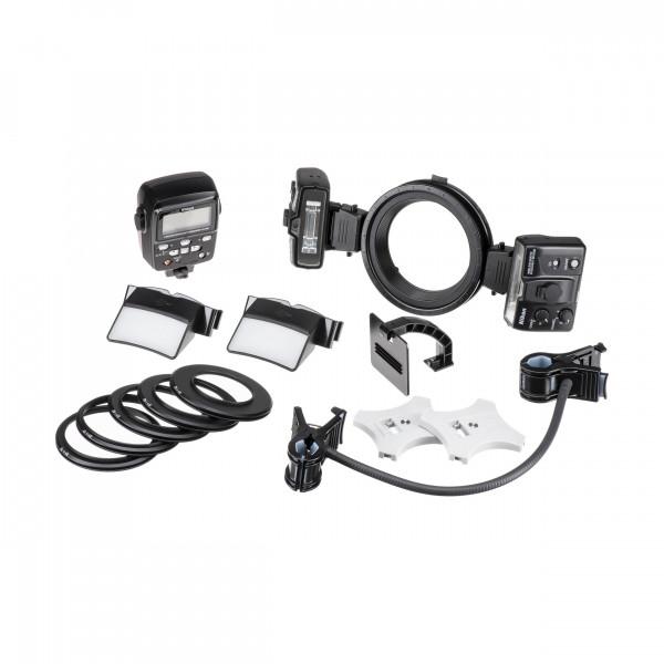 Nikon Makro Blitzkit R1C1 (mit SU-800)