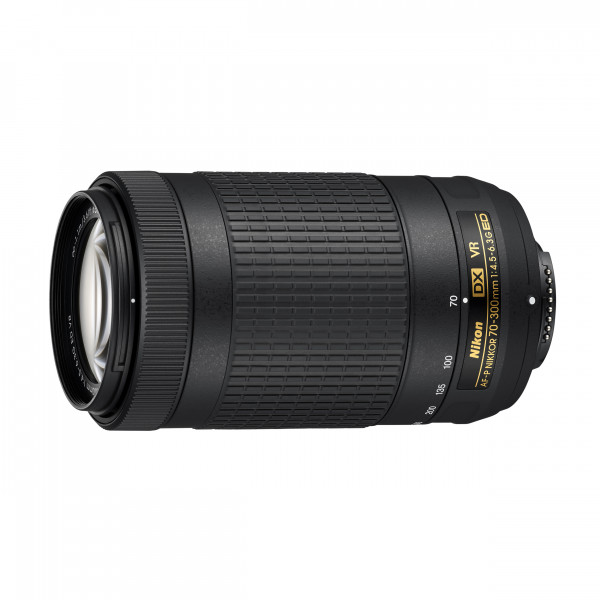 Nikon AF-P DX 70-300mm 1:4,5-6,3G ED VR NIKKOR