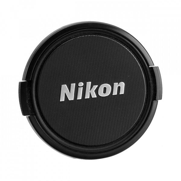 Nikon LC-62 Objektivfrontdeckel 62mm
