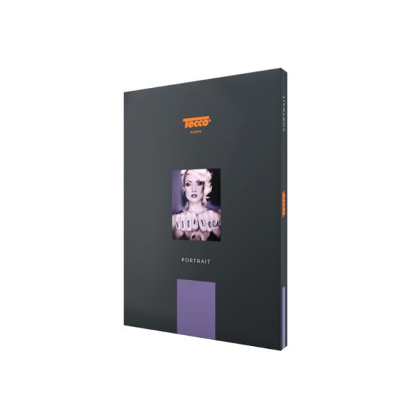 Tecco PSR290 Premium Silk Raster 13x18cm (100 Blatt)
