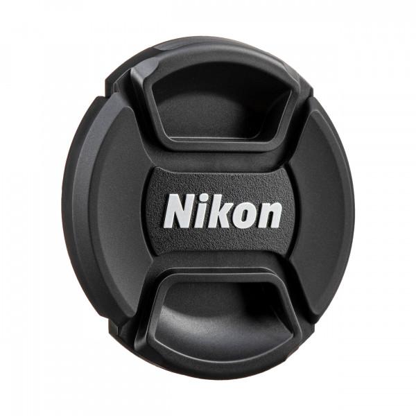 Nikon LC-58 Objektivfrontdeckel 58mm