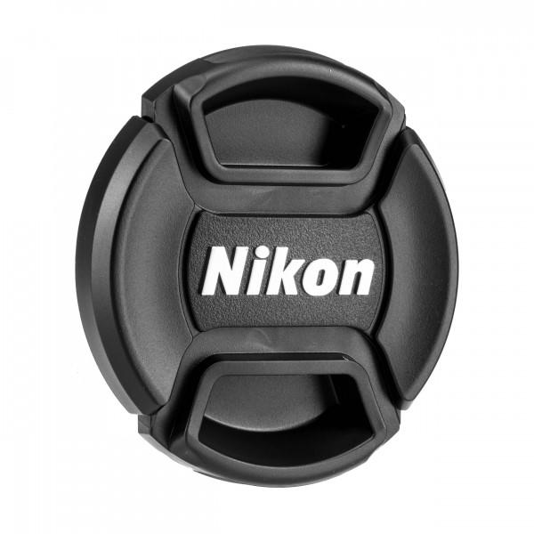 Nikon LC-52 Objektivfrontdeckel 52mm