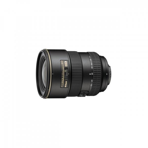 Nikon AF-S DX 17-55/2.8G IF-ED