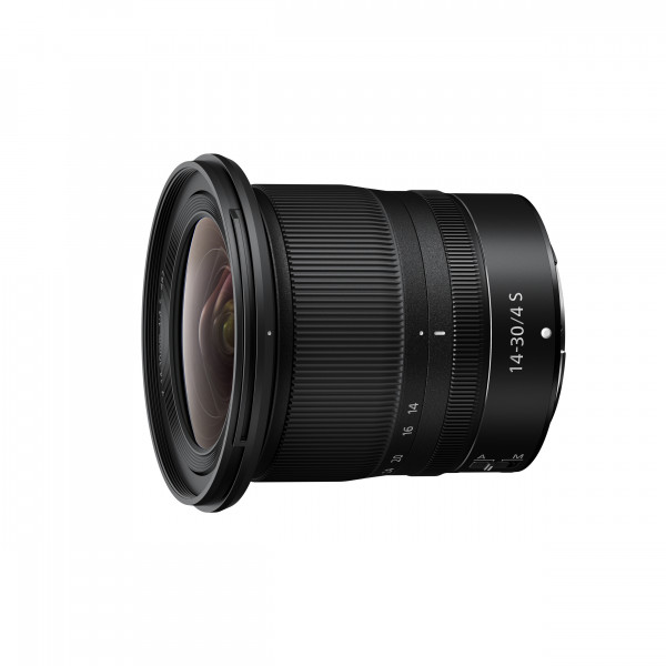 Nikon Z 14-30 mm 1:4.0 S NIKKOR