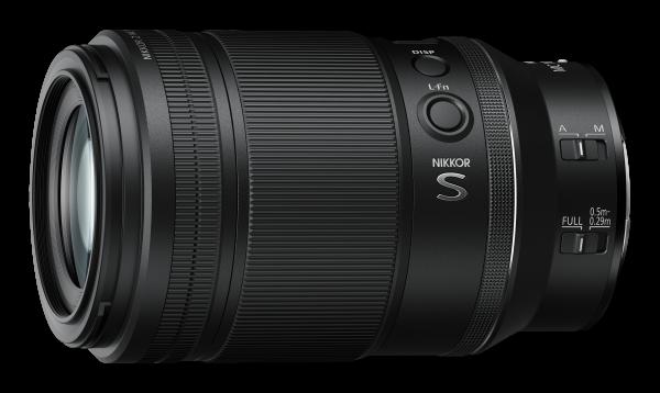 Nikon Nikkor Z MC 105mm 1:2,8 VR S