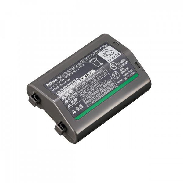 Nikon EN-EL18c Li-Ion Akku für D5/D4S/D4