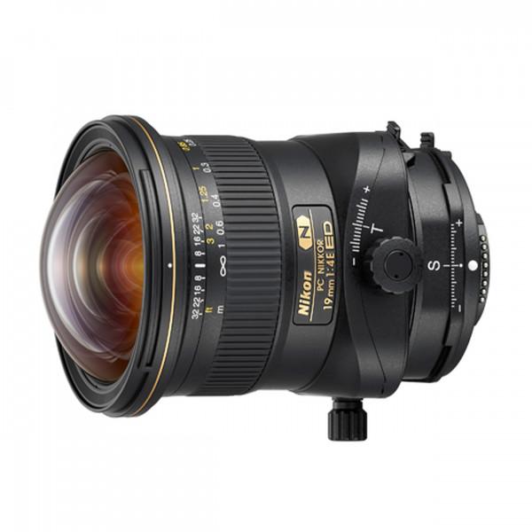 Nikon PC NIKKOR 19mm / 4 E ED
