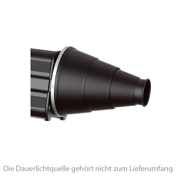 Hedler Reflektor MaxiSpot 65mm Durchmesser