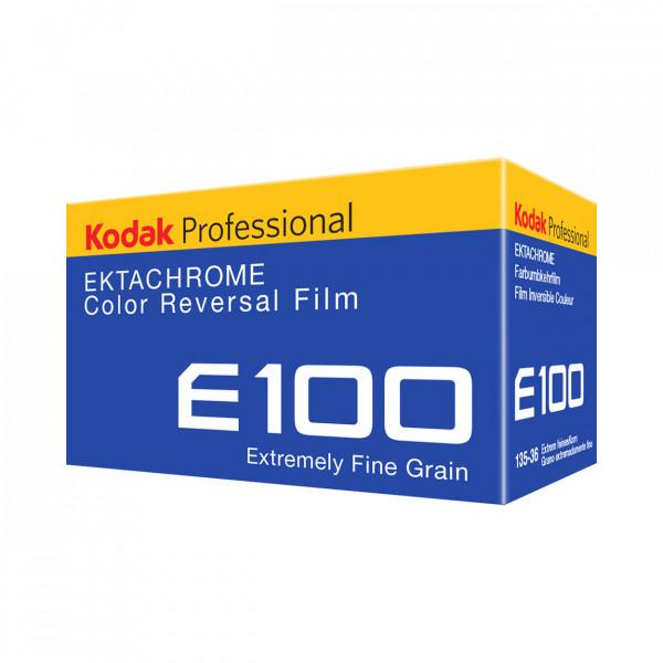Kodak Ektachrome E100 135-36 11/2020