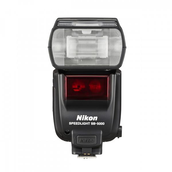 Nikon SB-5000 Systemblitz