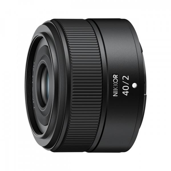 Nikon Z 40 mm 1:2