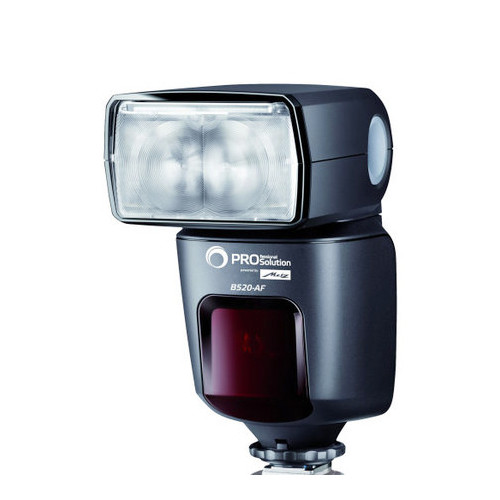 Metz Professional Solution B520-AF Canon