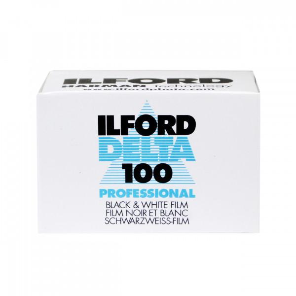 Ilford 100 DELTA 135-36