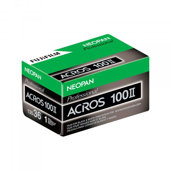 Fuji Neopan Acros 100 135-36