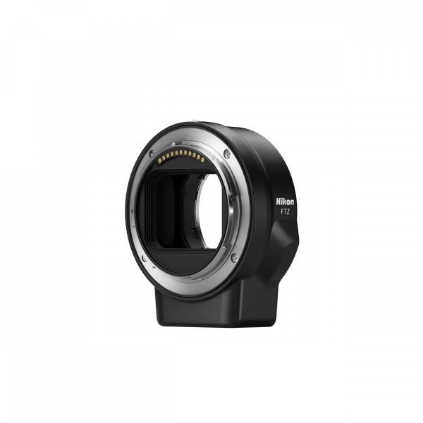 Nikon FTZ Objektivadapter