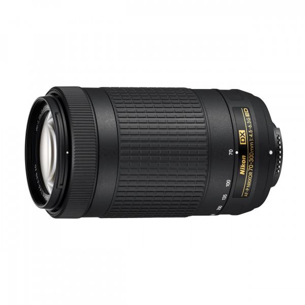 Nikon AF-P DX 70-300 mm 1:4,5-6,3G ED NIKKOR