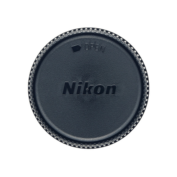 Nikon LF-1 Objektivrückdeckel