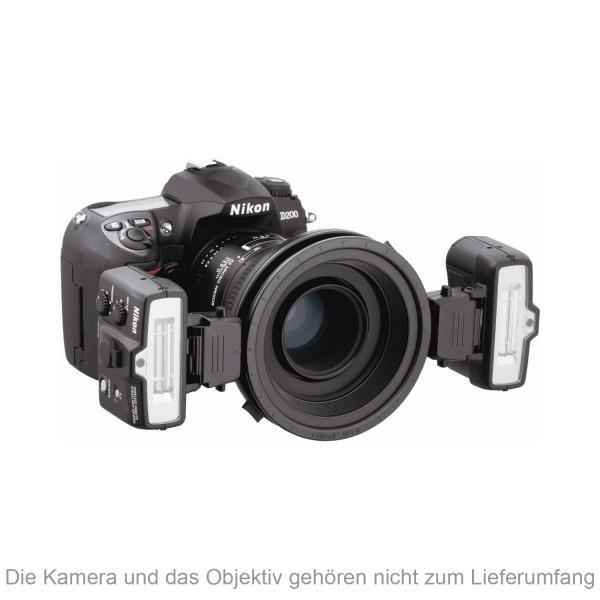 Nikon Makro Blitzkit R1 (ohne SU-800)