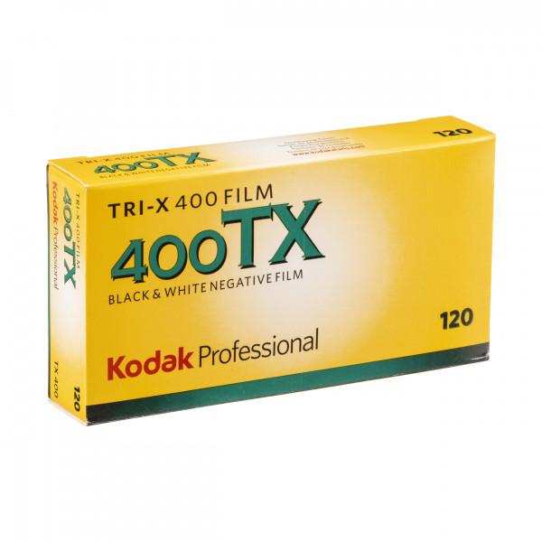 Kodak TRI-X 400 120/5er
