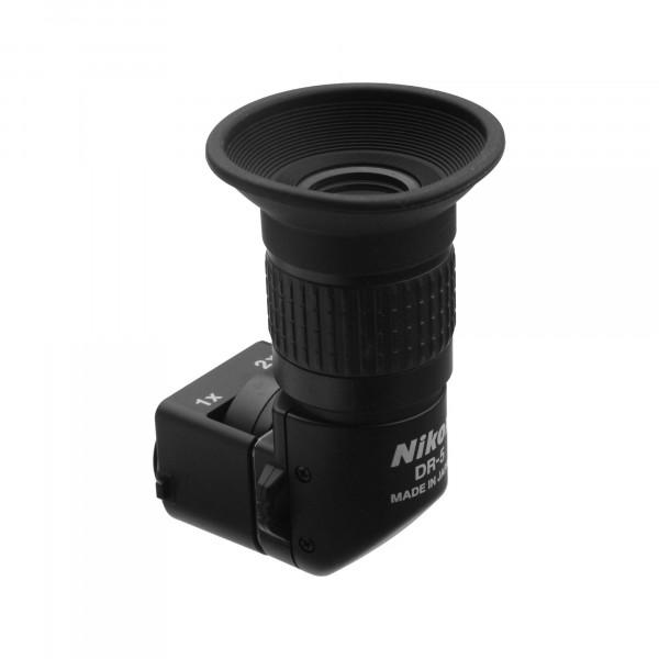 Nikon DR-5 Winkelsucher f. rundes Okular