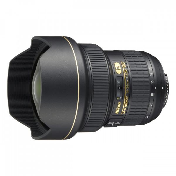 Nikon AF-S NIKKOR 14-24mm/2.8G ED