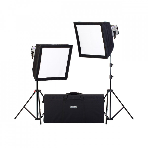 Hedler Soft Kit LED1000X
