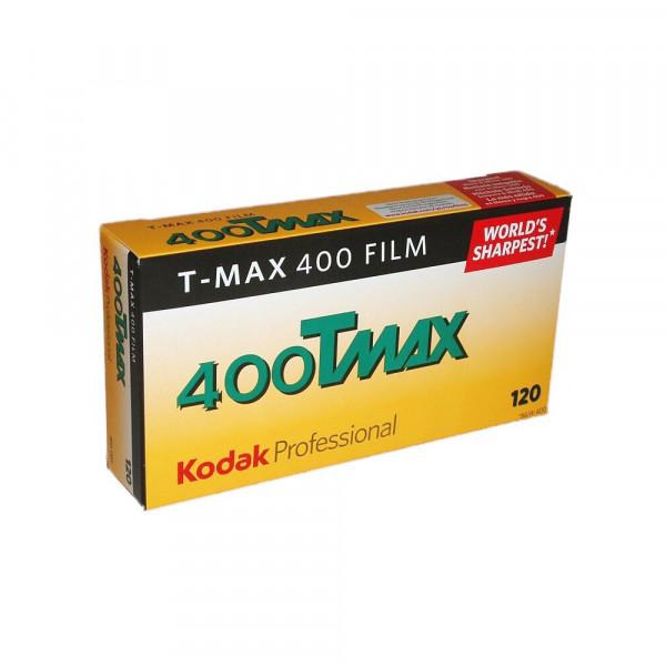 Kodak T-MAX 400 120/5er Pack