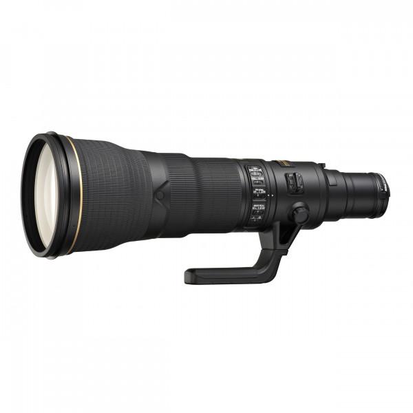 Nikon AF-S 800 mm 1:5,6E FL ED VR