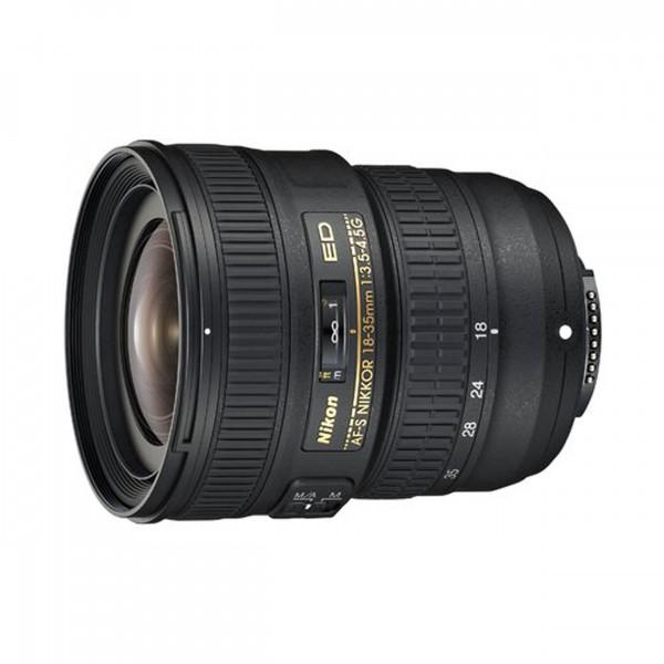 Nikon AF-S 18-35mm 1:3,5-4,5G ED NIKKOR