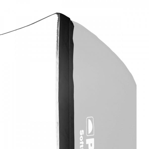 Profoto Rfi Flat Front Durchlicht 3x4'