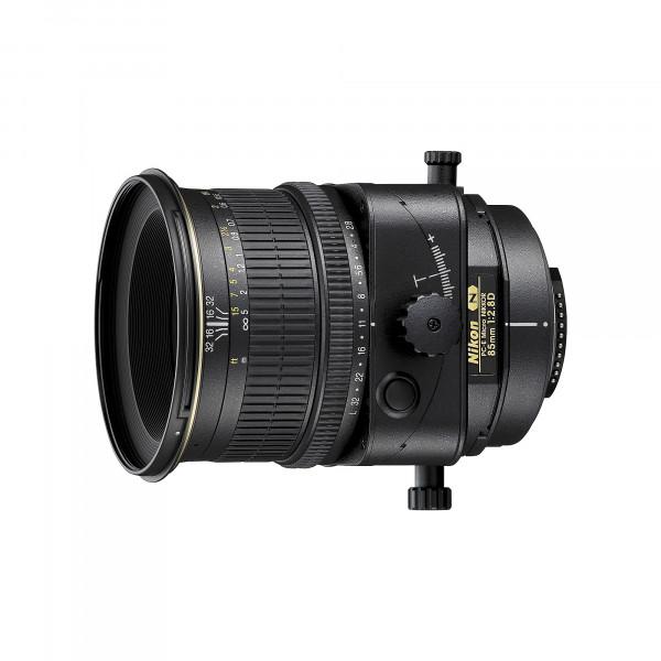 Nikon PC-E 85mm f2.8D