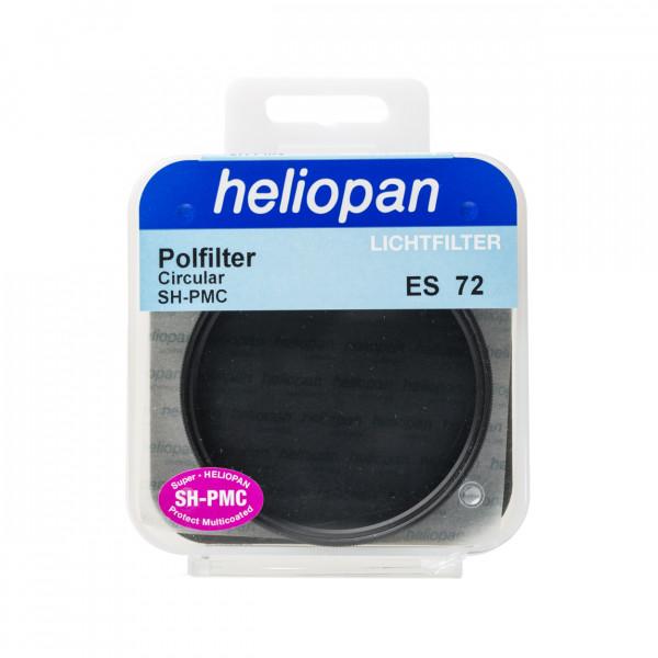 Heliopan Polfilter circular SH-PMC E72