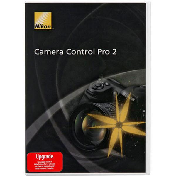 Nikon Camera Control Pro 2 Upgrade Package