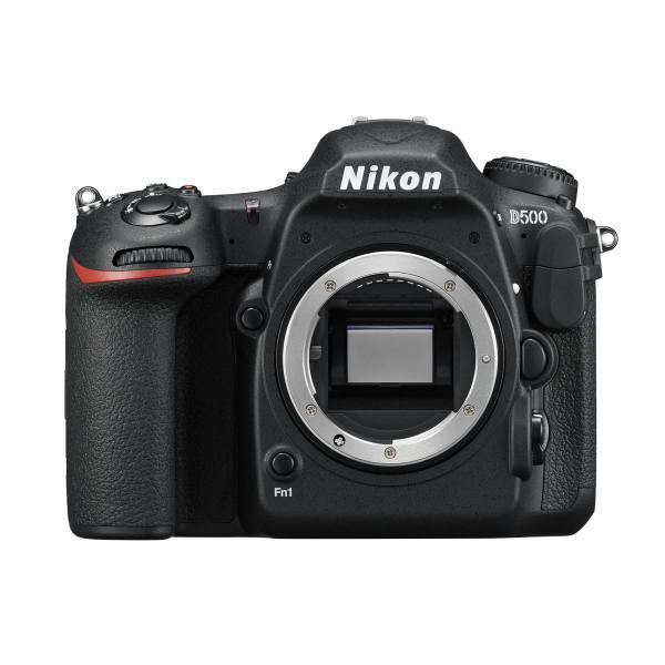 Nikon D500 Gehäuse