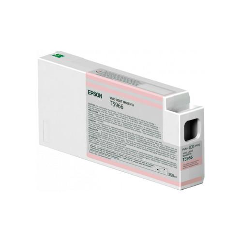 Epson Tinte Vivid Light Magenta T5966 350ml