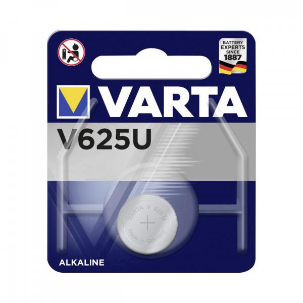 Varta Knopfzelle V 625U 1,35V