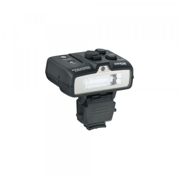 Nikon SB-R200 Blitzkopf (inkl. AS-20, SJ-R200)
